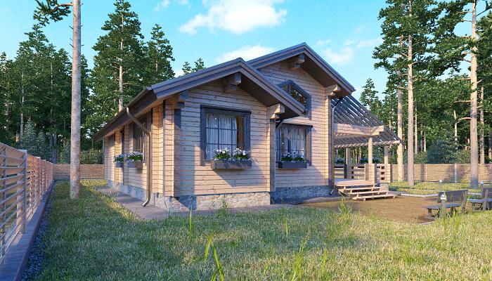 Как выбрать проект загородного дома-3
